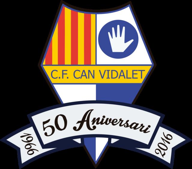 https://www.cfcanvidalet.com/wp-content/uploads/2018/07/Escudo_50Aniversario-640x563.png