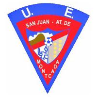 UE SAN JUAN AT. DE MONTCADA
